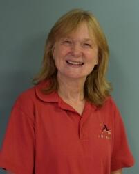 Pamela Evans - Nursery Practitioner