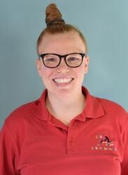 Kaylee Denton - Nursery Practitioner