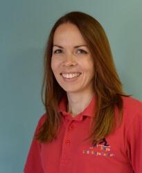 Joanne McClelland - Proprietor & Manager