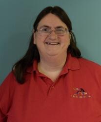 Sian Broughton - Nursery Practitioner
