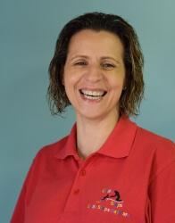 Maria Peccarino - Deputy Manager