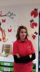 Chanel Zihni – Nursery Practitioner