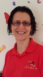 Maria Peccarino – Deputy Manager