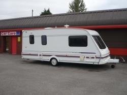 Caravan - Full Valet, Inside and Outside