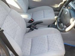 Interior Valet - Pristine Condition