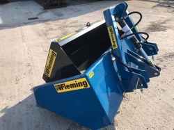 Fleming 6ft Hydraulic Transport Box
