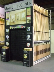 Steel Retail Display Solutions