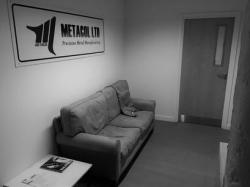 Metacol Ltd office
