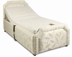 Royale Profiling Bed