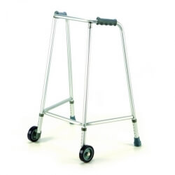 Days Adjustable Height Walking Frame