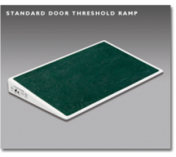 Standard Door Threshold Ramps