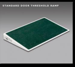 Standard Door Threshold Ramps