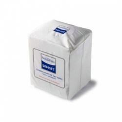 Senset Dry Wipes
