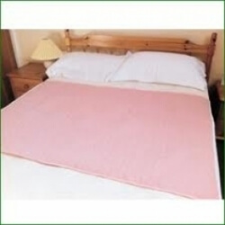 Quickdry Bed Double 3lts
