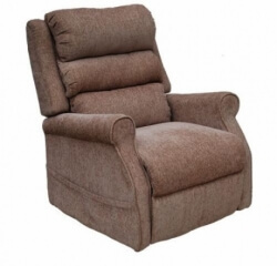 Kingsley Rise and Recline Chair- Single Motor