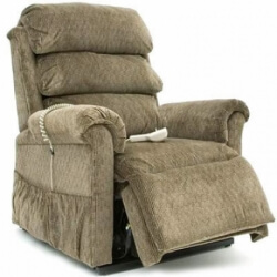 660 Dual Motor Rise and Recline Chair