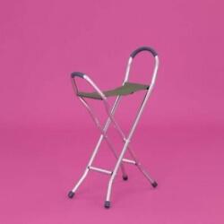 Folding Stick Seat