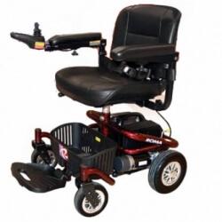 Roma Reno 2 Power Chair 4mph