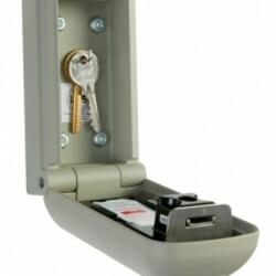 C500 Key Safe- Police Approved