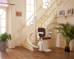 A Stairlift