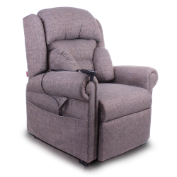 Hudson Essex Rise and Recliner Chair
