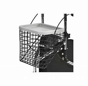 Days Aliminium Tri Walker Basket & Tray