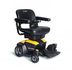 Pride Go-Chair 4mph