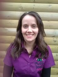 Vicky O'Neil