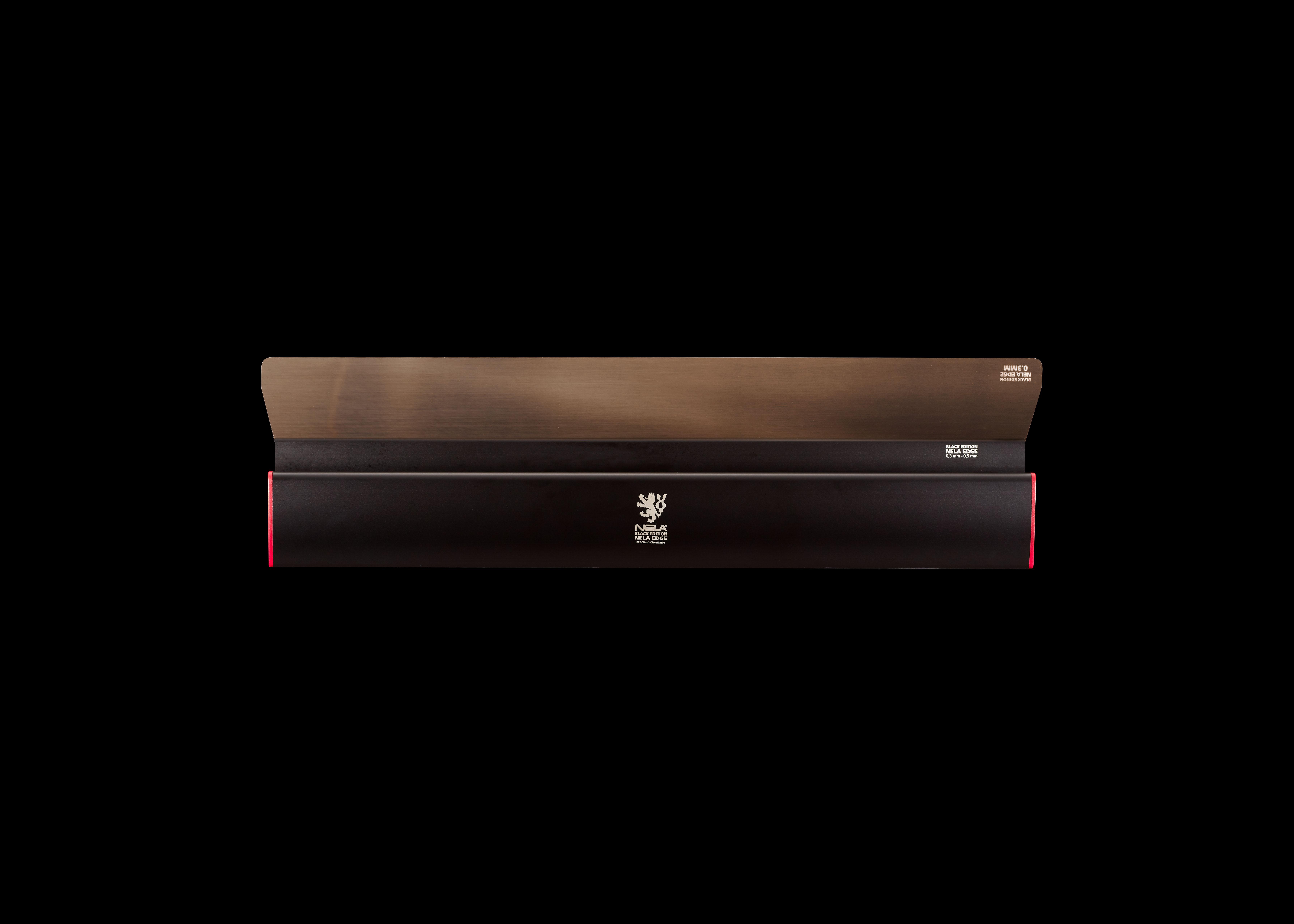 NELA Edge Black Edition Spatula 500mm