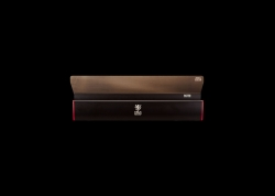 NELA Edge Black Edition Spatula 400mm