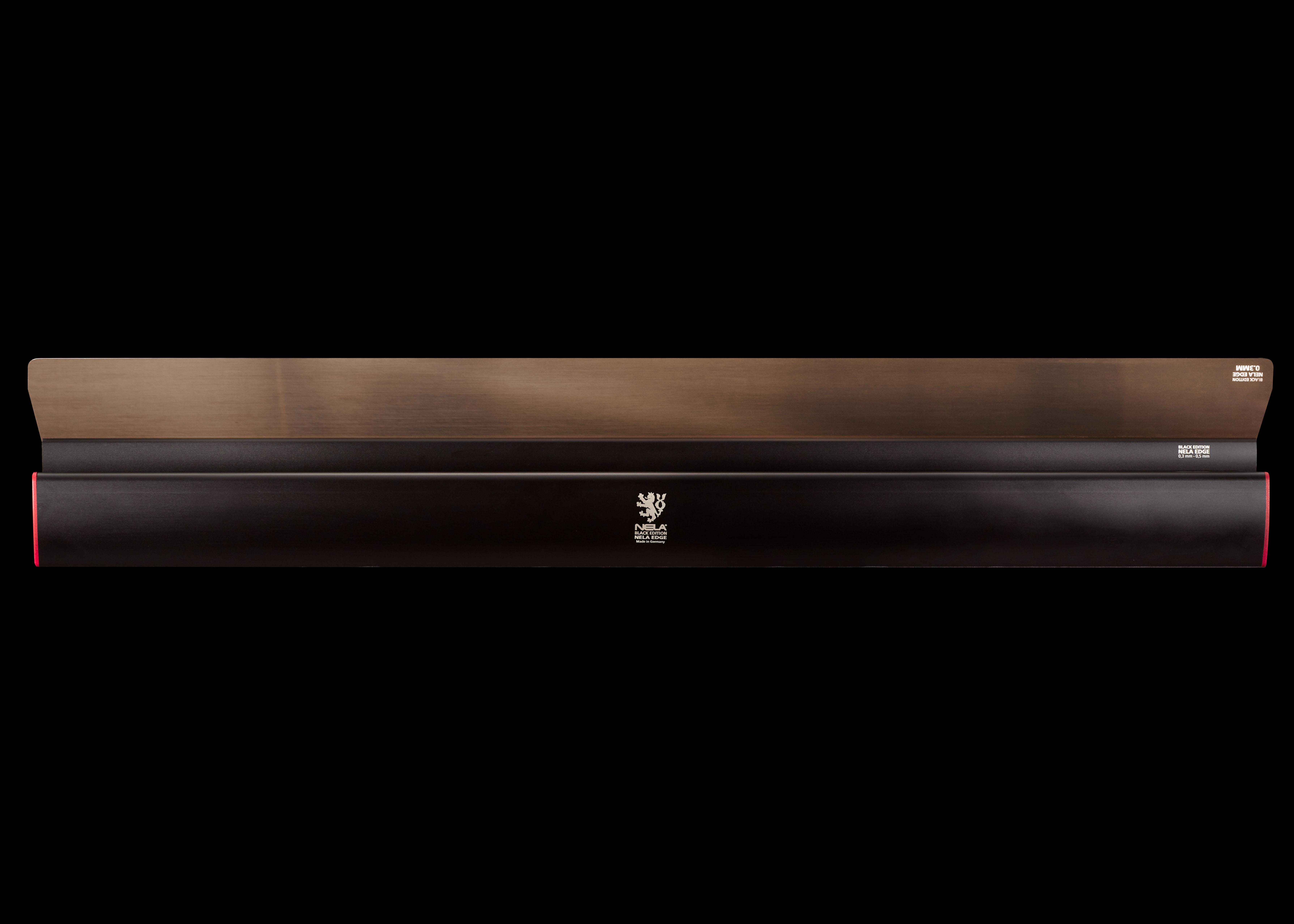 NELA Edge Black Edition Spatula 1000mm