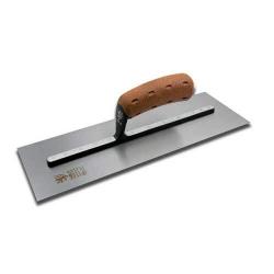 "18"" - NELA Carbon Steel Premium Trowel"