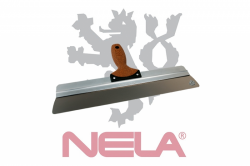 250mm NELA Finishing Spatula