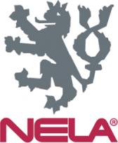 NELA Van Sticker