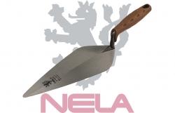 NeLa Narrow London Trowel 10