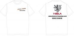 NELA T-Shirt (Large)