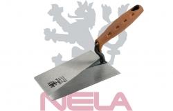 NeLa Bucket Trowel 160mm