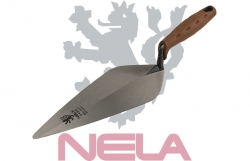NeLa Narrow London Trowel 11