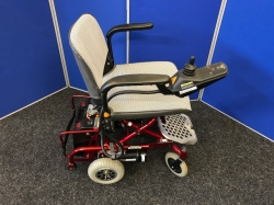 760 Indoor Power Chair