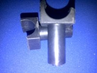 Pair of Special Front Seat Guide Fixed Arm NITHG 902