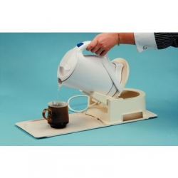 Kettle and Teapot Tipper