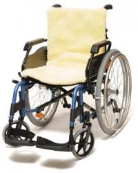 Synthetic Wheelchair Fleece