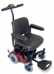 Rascal WeGo Power Chair