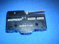 LARGE SHOPRIDER MIRCO SWITCH