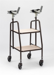 Rutland Trolley with Forearm Support  NITHT275