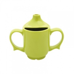 Two Handled feeding Cup