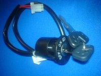 UNIVERSAL IGNITION & LIGHTS NITH655
