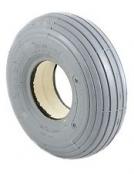 Pair of 200 x 50 Solid Infill Rib Tyres NITHP 422