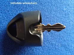 TGA Eclipse Key NITHK 698