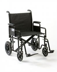 Heavy Duty Steel Chair NITHBTR22